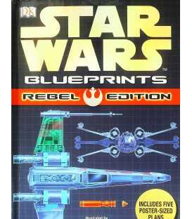 Star Wars Blueprint Rebel Edition