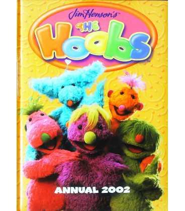 The Hoobs Annual 2002