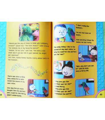 The Hoobs Annual 2002 Inside Page 2