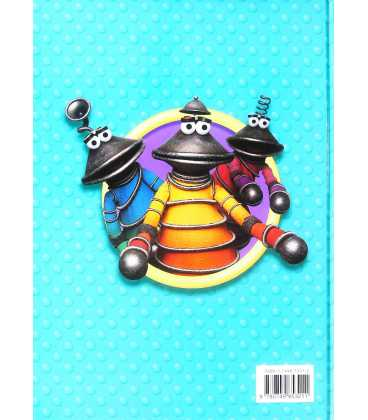 The Hoobs Annual 2002 Back Cover
