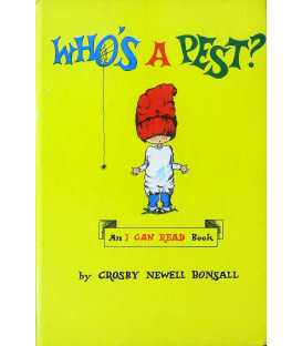 Who's a Pest?