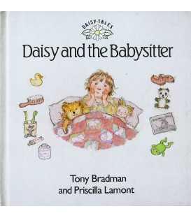 Daisy and the Babysitter (Daisy Tales)