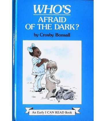 Whos Afraid of the Dark