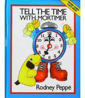 Tell the Time with Mortimer