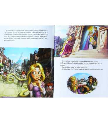 Tangled Inside Page 1
