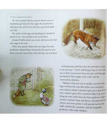 Peter Rabbit's Giant Storybook Inside Page 1