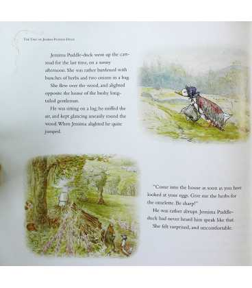 Peter Rabbit's Giant Storybook Inside Page 2