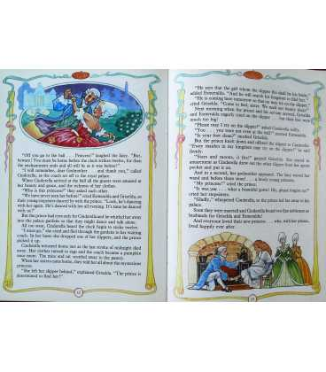 Traditional Fairy Tales Inside Page 1