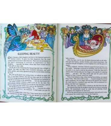 Traditional Fairy Tales Inside Page 2
