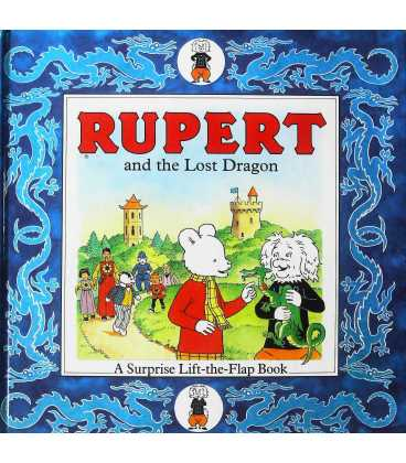 Rupert and the Lost Dragon
