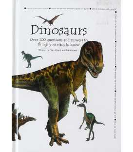 Dinosaur Question And Answer Book