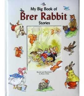 My Big Book of Brer Rabbit