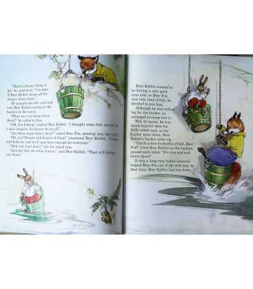 My Big Book of Brer Rabbit Inside Page 1