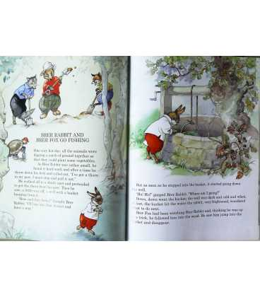 My Big Book of Brer Rabbit Inside Page 2