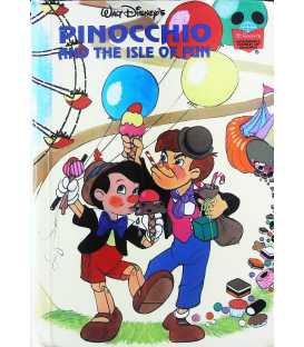 Pinocchio and the Isle of Fun