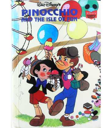 Pinocchio and the Isle of Fun