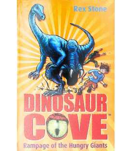 Rampage of the Hungry Giants: Dinosaur Cove 15