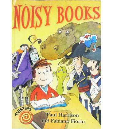 Noisy Books
