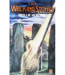 The Walking Stones (A Magnet Book)