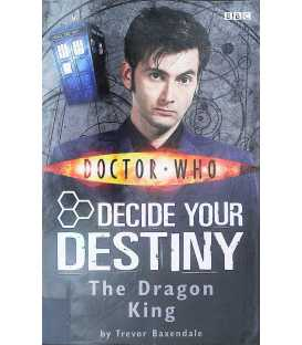 The Dragon King: Decide Your Destiny (Doctor Who)