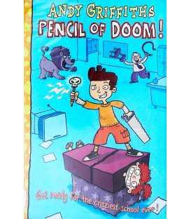 The Pencil of Doom!