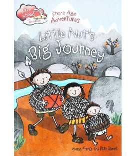 Little Nut's Big Journey