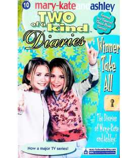 Two of a Kind Diaries