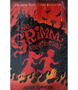 The Grimm Conclusion (Grimm series)