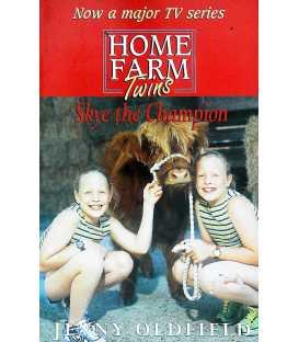Skye the Champion (Home Farm Twins)