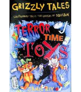 Terror-Time Toys