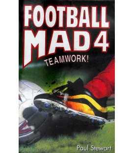 Football Mad: Teamwork No.4 (Hippo Sport)