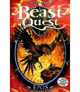 Beast Quest: Epos The Flame Bird