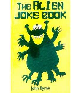 The Alien Joke Book