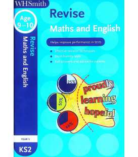 Revise Maths and English