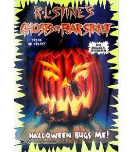 Halloween Bugs Me!