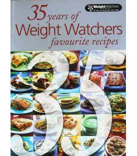 35 Years of Weight Watchers Favourite Recipes