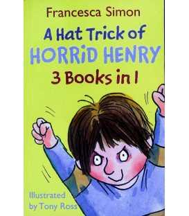 A Hat Trick of Horrid Henry
