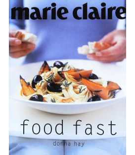 Marie Claire Food Fast