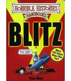 Blitz (Horrible Histories Handbooks)