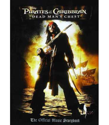 Pirates of Caribbean Movie Story