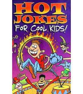 Hot Jokes for Cool Kids!