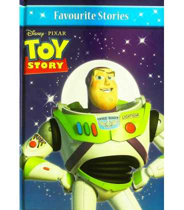Favourite Stories : ' Toy Story '