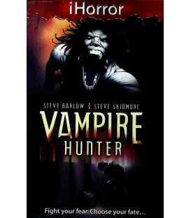 iHorror: Vampire Hunter