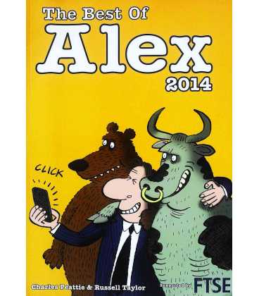 The Best of Alex 2014