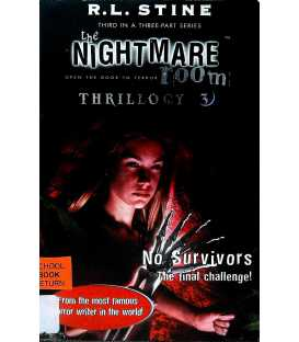 The Nightmare Room Thrillogy: No Survivors Bk.3