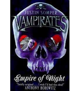 Vampirates: Empire of Night