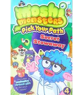 Moshi Monsters: Pick Your Path 4: Secret Stowaway!