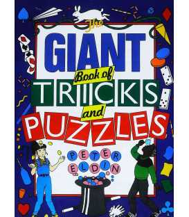 The Giant Book of Tricks and Puzzles