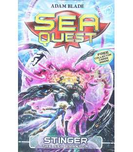 Sea Quest: Stinger the Sea Phantom