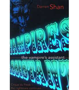 The Vampire Assistant
